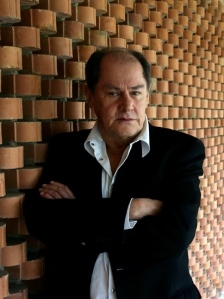 Renowned Colombian director Jorge Alí Triana