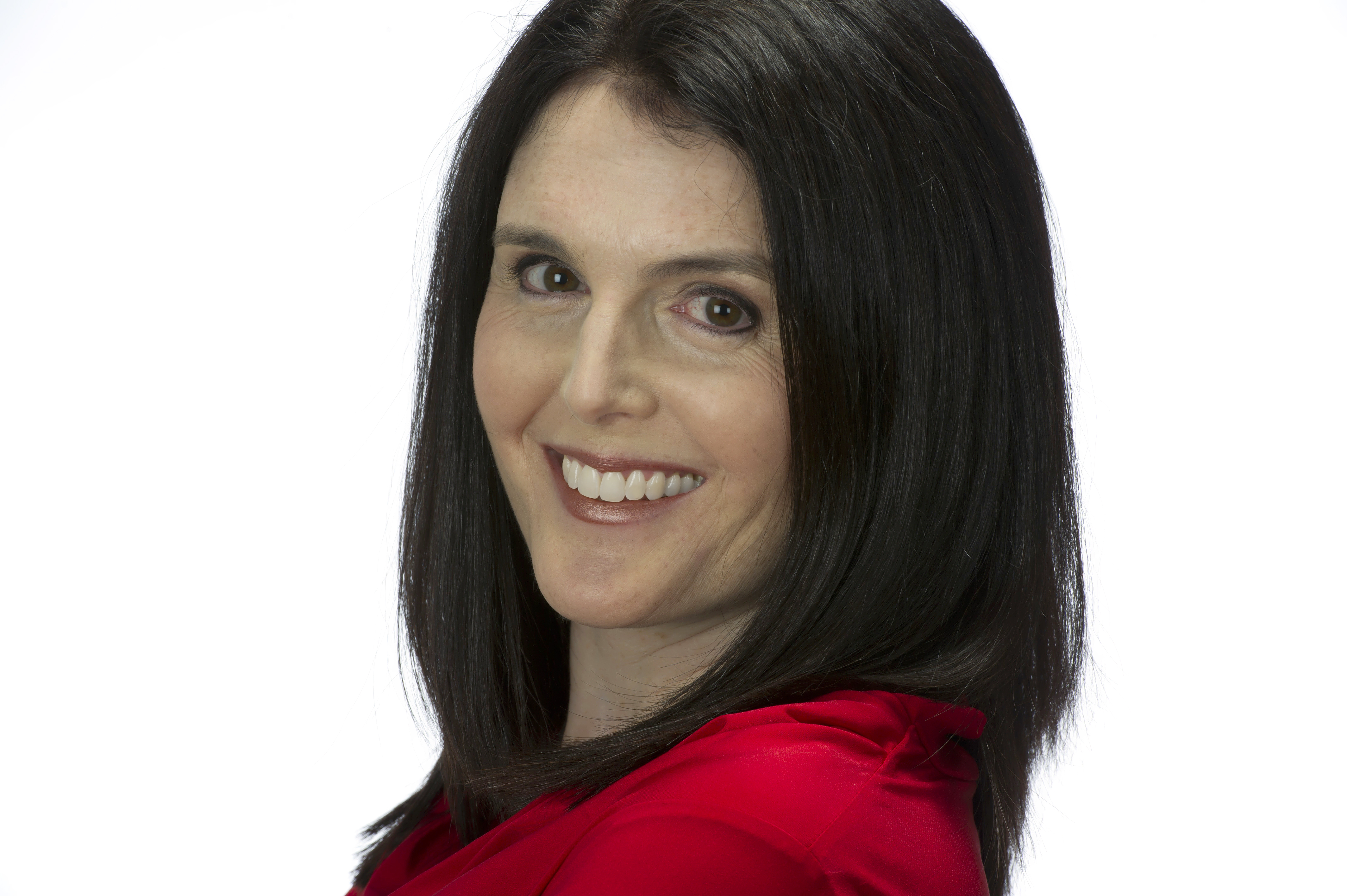 Anne Garcia-Romero