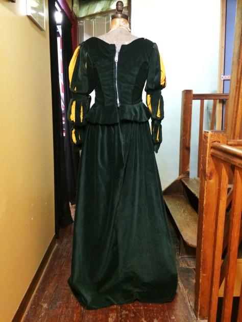 Dress 1-3