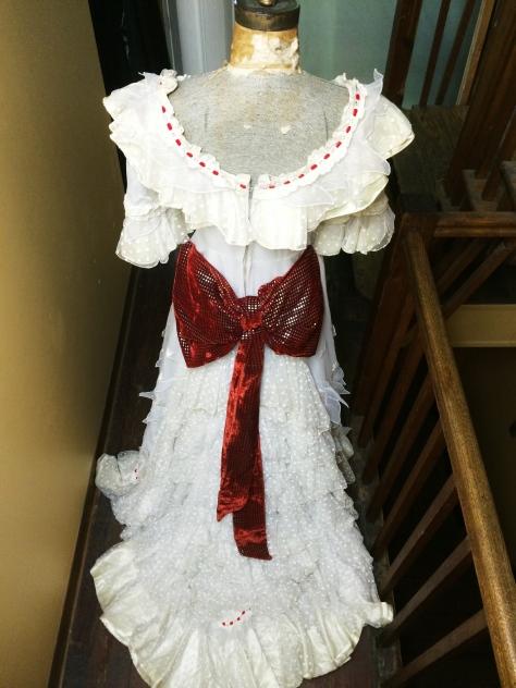 Dress 3-1